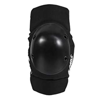 Coudière SMITH SCABS Elite Elbow Pad Black/Black