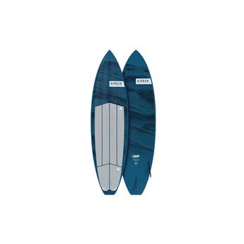 Surf Kite airush comp v4 reflex wood 2021