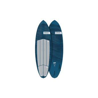 Surf Kite airush amp v4 reflex wood 2021