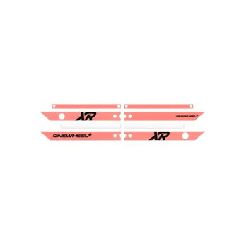 ONEWHEEL XR RAIL PROTECTOR - CORAL