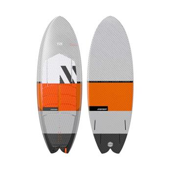 Surf kite RRD ACE 5,2 black ribbon Y25