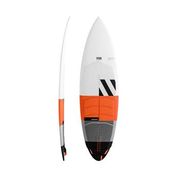 Surf kite RRD BARRACUDA-K 5, 8 LTE Y25