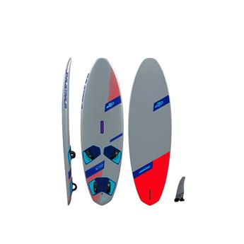 Planche windsurf JP AUSTRALIA Magic Ride ES 2021