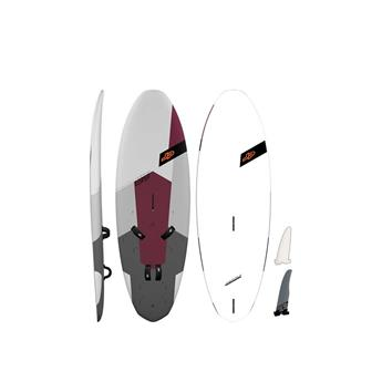 Planche windsurf JP AUSTRALIA Magic Ride ES Family 2021
