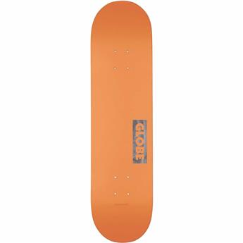 Plateau skate GLOBE Goodstock Neon Orange 8.125