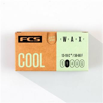 Wax FCS Surf Cool (13 - 19°C)