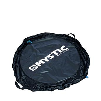 Sac de change MYSTIC Wetsuit Bag 900 Black