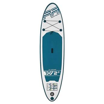 Stand Up Paddle Gonflable AQUA MARINA Pure Air 10.2x30x4.7
