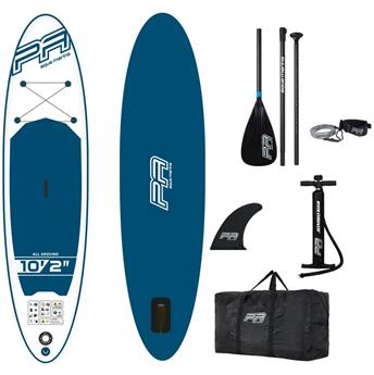 Stand Up Paddle Gonflable AQUA MARINA Pure Air 10.2x30x6