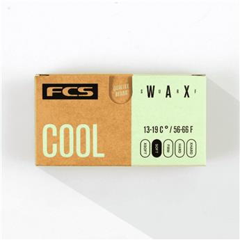 Wax FCS Surf Wax Cool