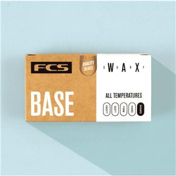Wax FCS Surf Wax Base