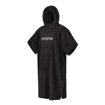 Poncho MYSTIC Regular Black