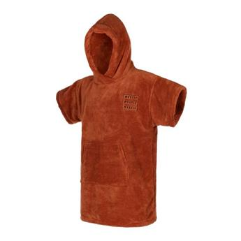 Poncho MYSTIC Teddy  Rusty Red