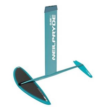 Foil Windsurf NEILPRYDE GLIDE WIND FOIL SLIM Tuttle box M 2020